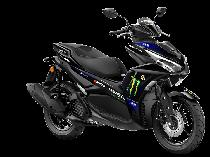 Yamaha Aerox Meluncur di India, Apa Bedanya dengan Versi Indonesia?