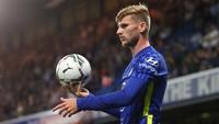 Werner Ungkap Alasan Tak Jadi Eksekutor Penalti saat Lawan Villa