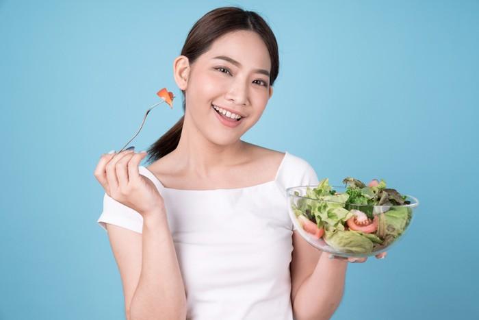 5 Fakta Diet Dopamin, Diet yang Bikin Langsing dan Bahagia