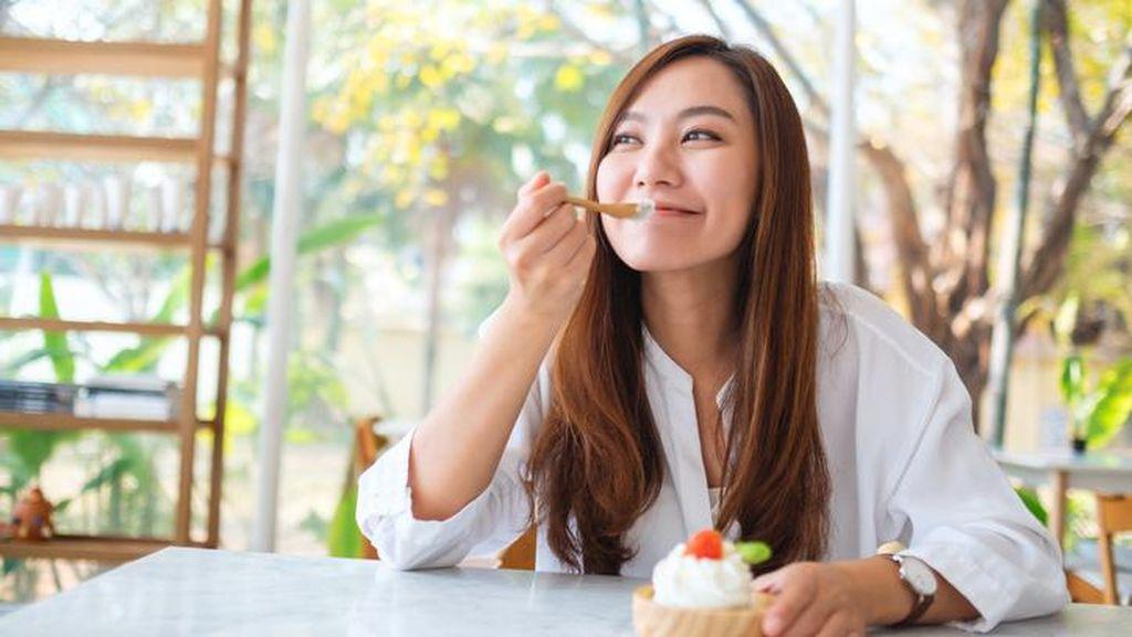Sedang Diet? Ini 5 Cara Mudah Agar Tak Makan Berlebihan