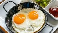 7 Tips Membuat Telur Sunny Side Up ala Hotel Buat Sarapan