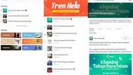 Helo, Aplikasi Multimedia untuk Berbagi Topik dan Minat Baru