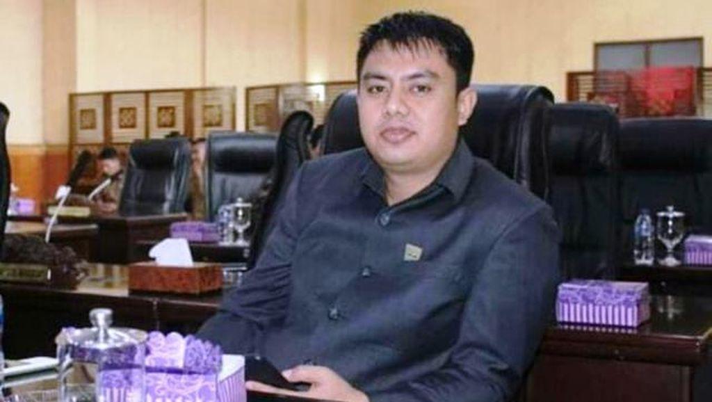 Ingin Urus Ortu, Politikus PAN Mundur dari Anggota DPRD Solok Selatan