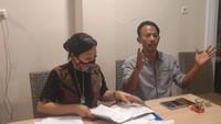 Asal Usul Pistol di Dugaan Penganiayaan Anggota DPRD Tangerang Epa Emilia