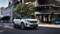 SUV Terlaris Peugeot Bakal Mendapat Penyegaran di RI