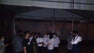 Bobby Cek Persiapan Lokasi Sentra Vaksin Demi Kejar Target Vaksinasi di Medan