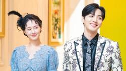 Sinopsis Dali and Cocky Prince, Drakor Romantis Kim Min Jae & Park Gyu Young