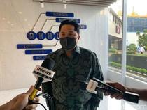 Utang Krakatau Steel Rp 31 T, Erick Thohir: Pasti Ada Indikasi Korupsi!