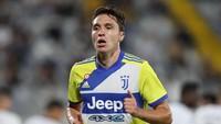 Chiesa Jawab Kritikan Allegri di Juventus