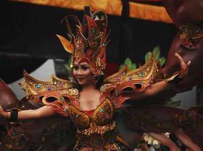 6 Festival Terpopuler di Indonesia yang Paling Sering Dinanti