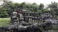 Minim Kunjungan dan Beban Operasional Membengkak, Gembira Loka Zoo Hanya Buka Weekend