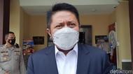 Gubernur Tunjuk Beni Hernedi Jadi Plt Bupati Musi Banyuasin
