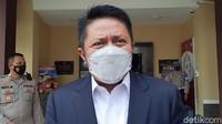 Alex Noerdin Tersangka Korupsi Masjid Sriwijaya, Ini Kata Gubernur Sumsel