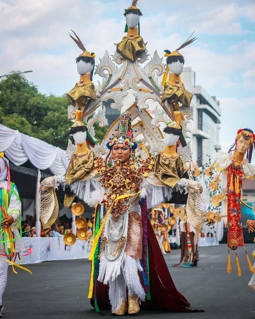 Jember fashion carnaval.
