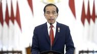 Pidato Lengkap Jokowi di Sidang Umum PBB Singgung Politisasi Vaksin