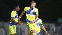 De Ligt Jawab Kritik dengan Gol Kemenangan untuk Juventus