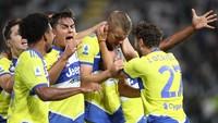 Spezia Vs Juventus: Comeback, Bianconeri Menang 3-2