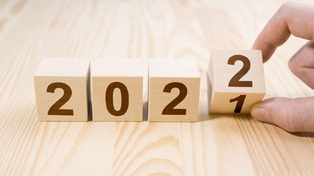 Jadwal Libur Nasional 2021 yang Tersisa dan Update 2022