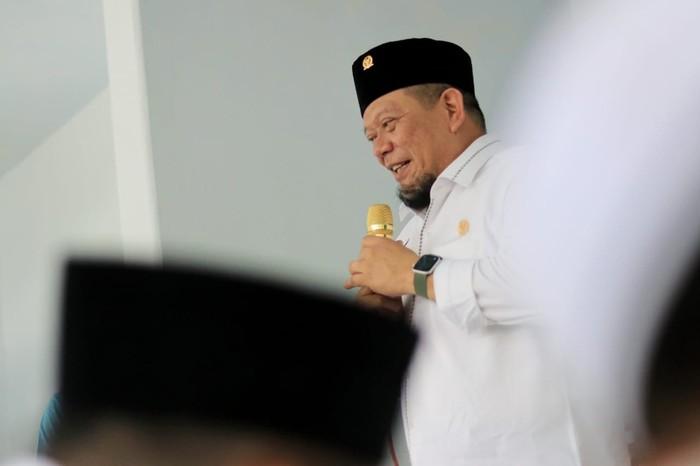 Ketua DPD LaNyallla
