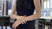 Kemilau Mondial Dreams, Perhiasan Bagi Wanita Muda di Segala Kesempatan