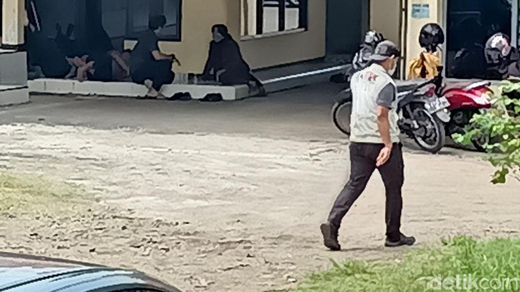 KPK Geledah Kantor Dinas PUPR Pemkab Probolinggo
