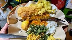 Sah! Nasi Boran dan Soto Lamongan Dapat Hak Paten Kuliner