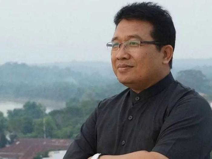 Mantan Bupati Bojonegoro Suyoto