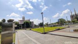 Menanti Terowongan Silaturahmi Istiqlal-Katedral Rp 37 M Dibuka