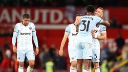 West Ham Lawan MU: Dari Pecundang Jadi Pemenang