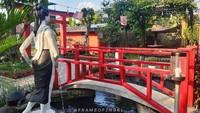 Resto Bernuansa Jepang di Bogor, Telaga Batu Menyegarkan Dekat IPB