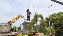Bali Punya Patung Bung Karno Setinggi 14 Meter