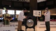 278 Tim Ikuti Pertandingan Kontes Robot Indonesia di UGM