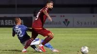 Liga 1 2021: Persib Bandung Vs Borneo FC Berakhir Tanpa Gol