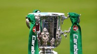 Babak Keempat Piala Liga Inggris: Chelsea Vs Southampton, West Ham Vs City