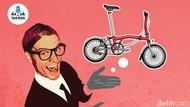 Podcast: Banyak Brompton Nganggur, Orang Kaya Tahan Belanja?