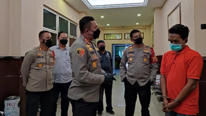 Polisi tangkap pelaku perampokan sadis di Cipulir, Jaksel