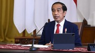 Sorotan Jokowi Soal Politisasi-Diskriminasi Vaksin Corona di Sidang PBB