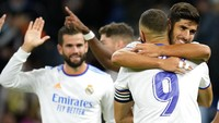Madrid Vs Villarreal: Lini Belakang El Real Harus Berbenah