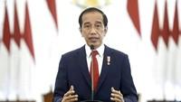 Jokowi ke Erick Thohir: Ada BUMN Sakit, Tutup Saja!