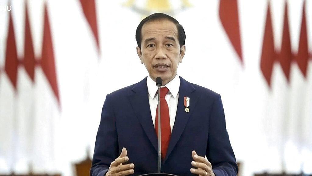 Survei SMRC: 68,5% Responden Puas Kinerja 2 Tahun Jokowi-Amin
