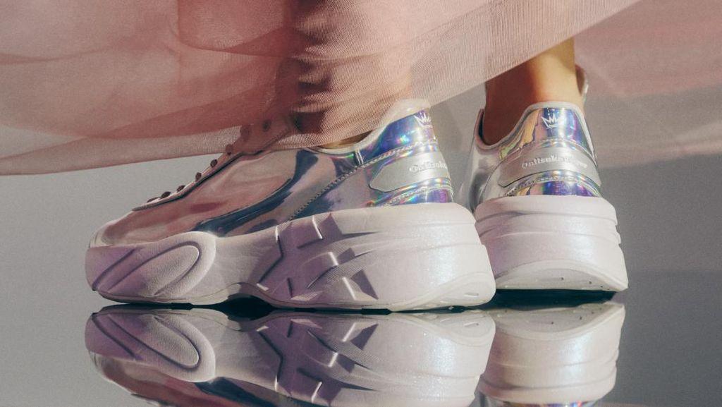 Sneakers Buat Cinderella Kekinian dari Onitsuka Tiger