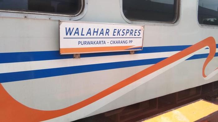 Syarat Naik Kereta Api Lokal Terbaru, Cek di Sini!