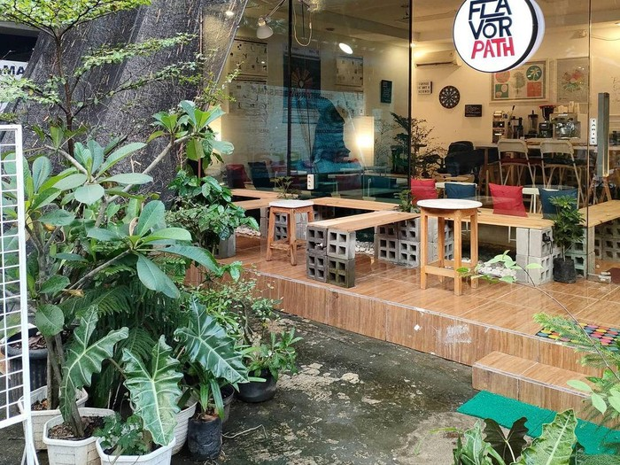 Tempat Ngopi Hidden Gem di Bintaro