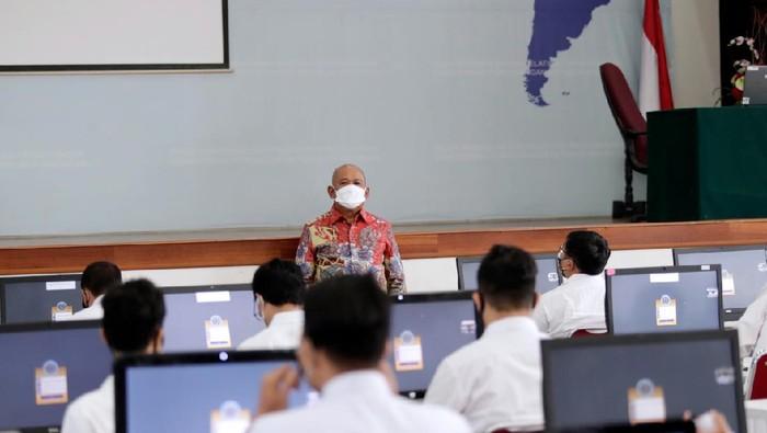 Tes SKD CPNS Kementerian Perdagangan (Kemendag)