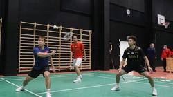 Link Live Streaming Piala Sudirman 2021, Indonesia Vs Rusia