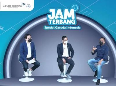 Traveloka-Garuda Indonesia Beri Potongan Tiket Pesawat Sampai 38%