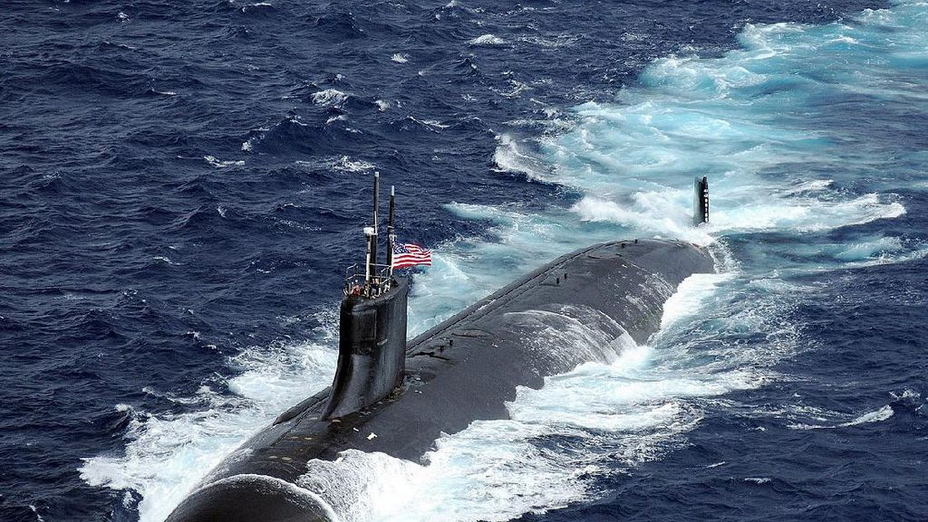 Bagaimana Cara Kerja Kapal Selam Nuklir? Ini Penjelasan Ilmuwan