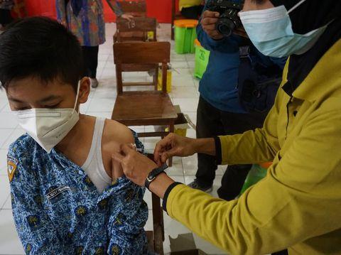 vaksinasi covid-19 untuk tuna wisma