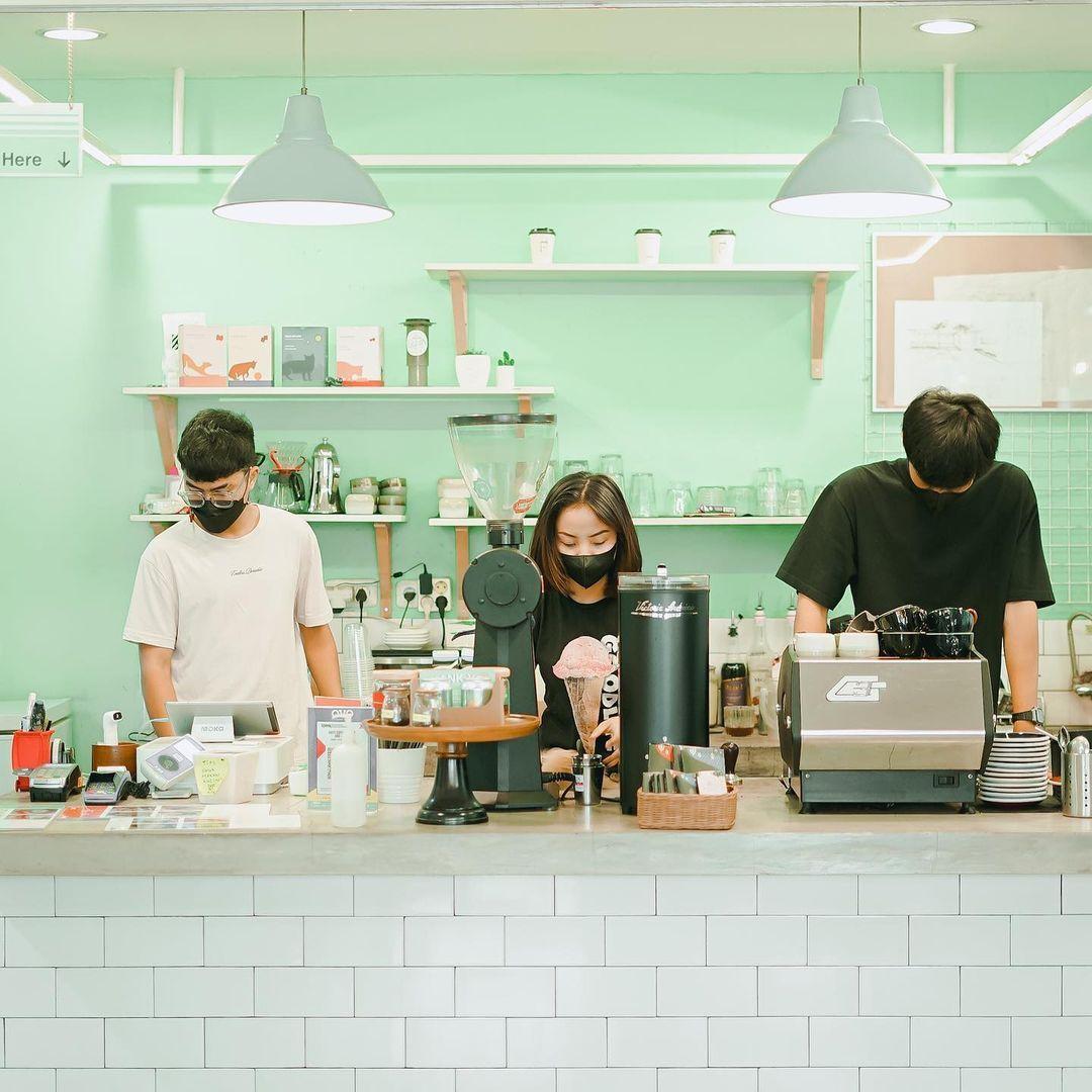 5 Coffee Shop di Bandung Ini Cocok Buat Nyantai dan Foto OOTD