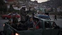 Ini Alasan Taliban Gantung Mayat Penculik di Afghanistan